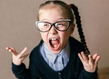 Неадекватное поведение детей. Детские психологические комплексы