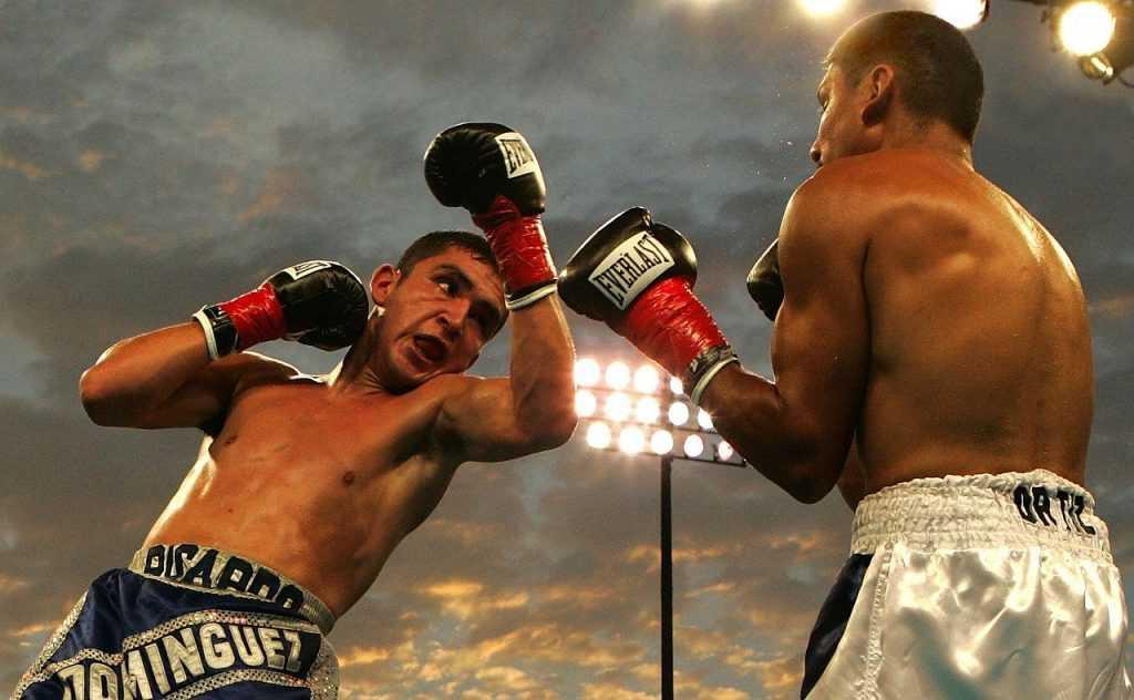 Бокс — это спорт или драка