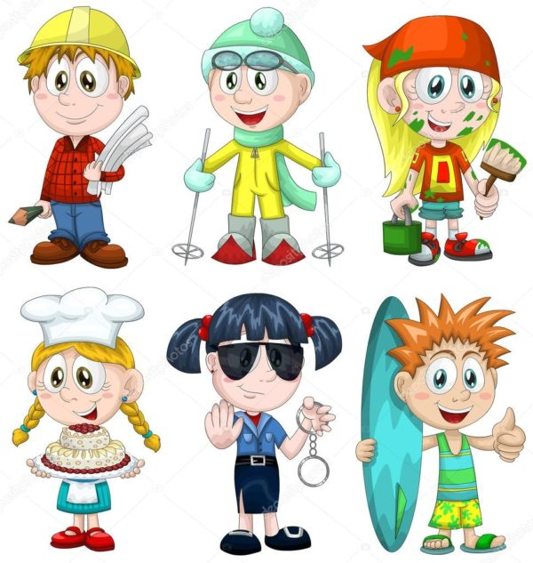 depositphotos_25342449-kids-professions-hobbies-clipart-cartoon-style-vector-illustration-white-background-isolated-cut-e1522821041540.jpg